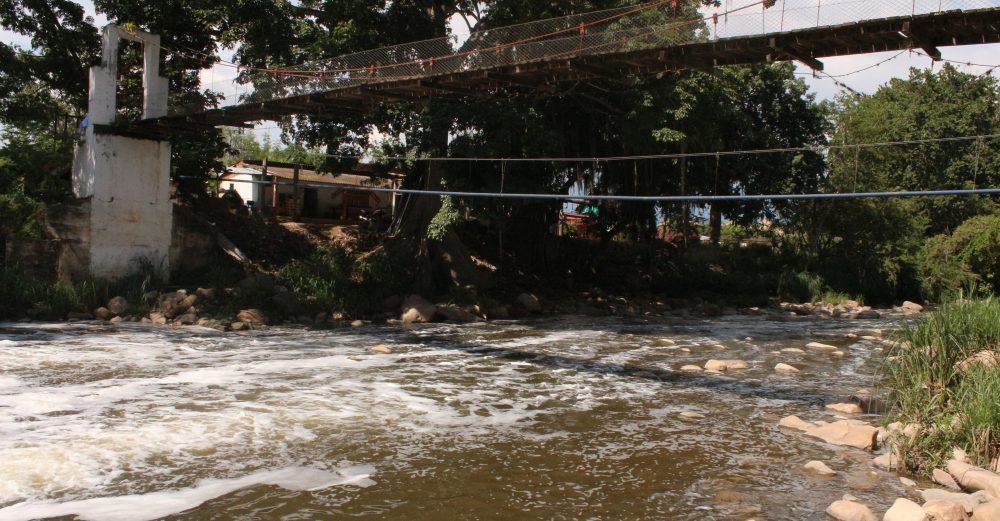 Santander por Naturaleza' le apuesta a la recuperación del río de Oro - Periódico 15